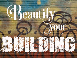 Beautify Your Building